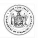 NY DFS Logo